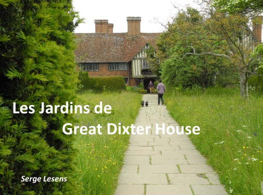 Great Dixter P1