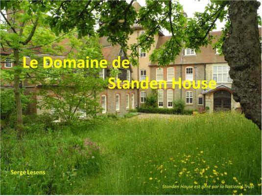 Standen House P1